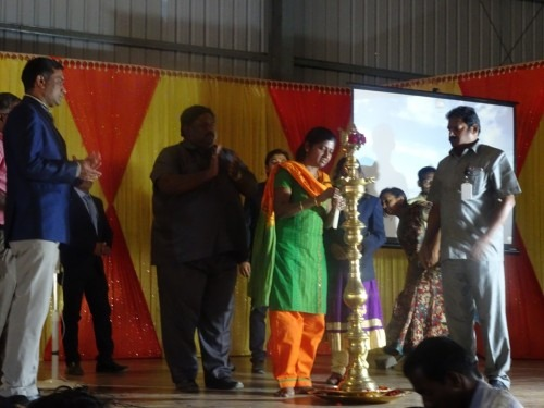 6th Annual Day