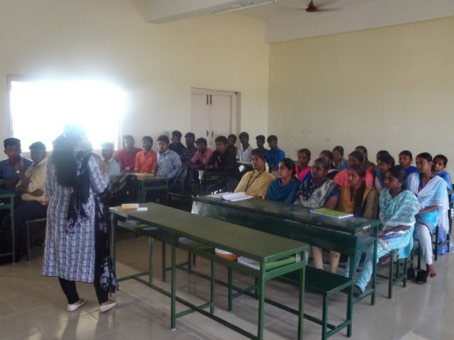 Placement Training Programme