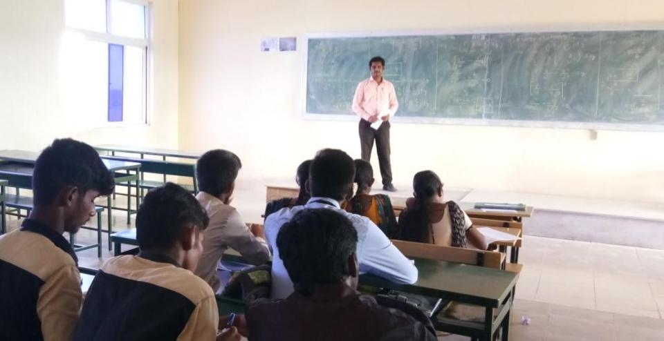 Guest Lecture - CIVIL